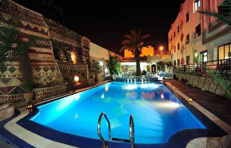 Atlantic Hotel Agadir - Pool - 5