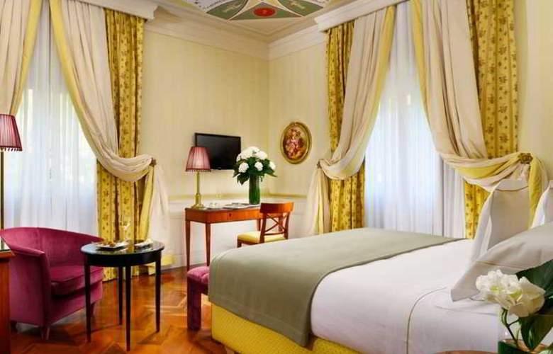 Villa Cora - Room - 3