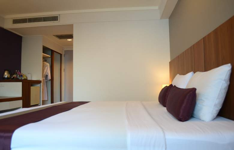 Star Hotel Chiang Mai - Room - 12