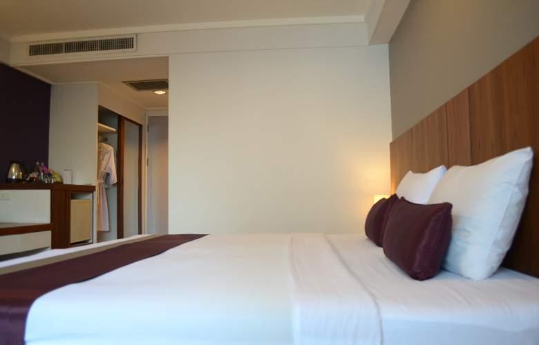 Star Hotel Chiang Mai - Room - 12
