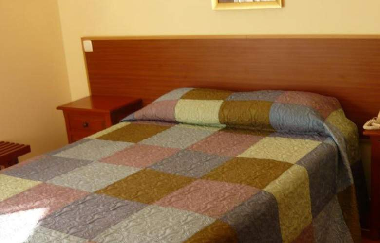 Agua Marinha Residencial - Room - 1