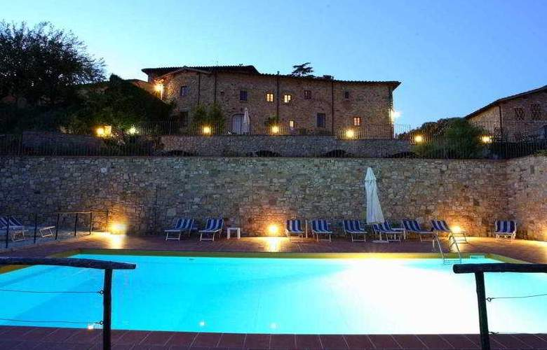 Relais Villa dell Olmo - Pool - 9