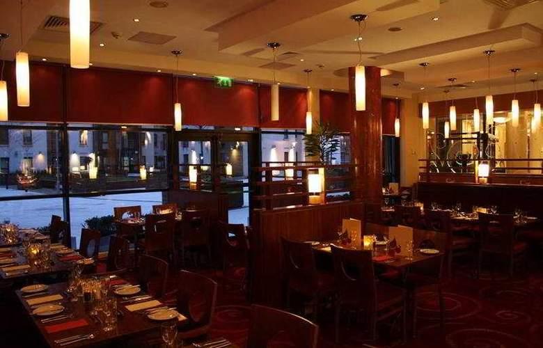 Jurys Inn Nottingham - Restaurant - 3
