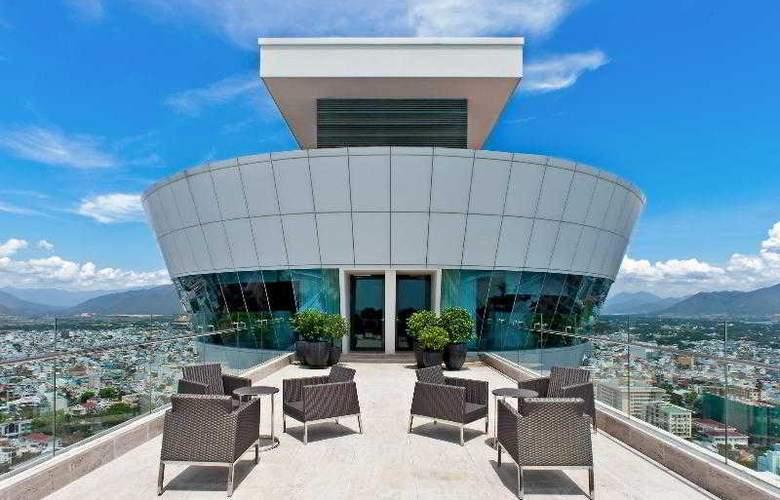 Sheraton Nha Trang Hotel and Spa - Room - 66