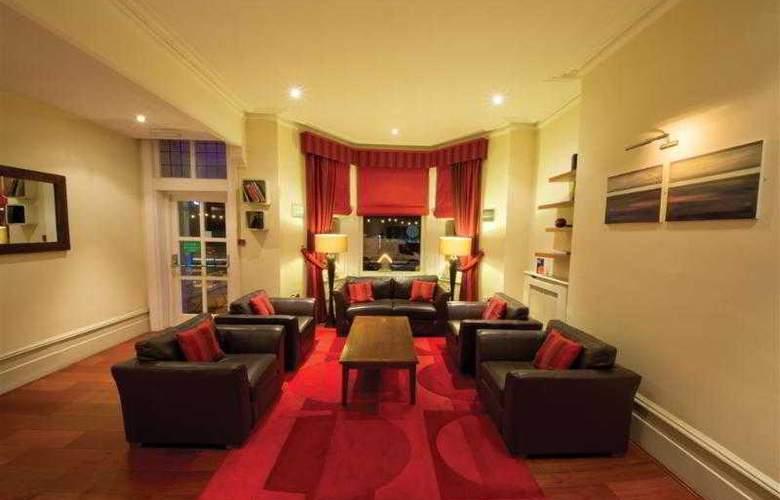 Best Western York House - Hotel - 83