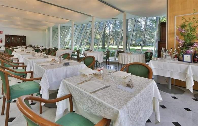 Romantik delle Rose - Restaurant - 149