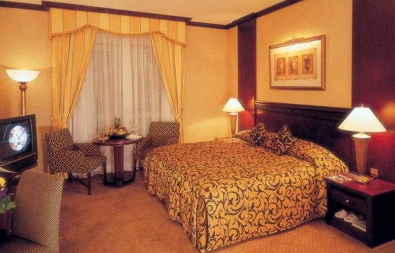 Hilton Beirut Metropolitan Palace - Room - 4