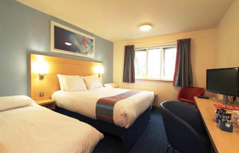 Travelodge Leeds Central - Room - 6