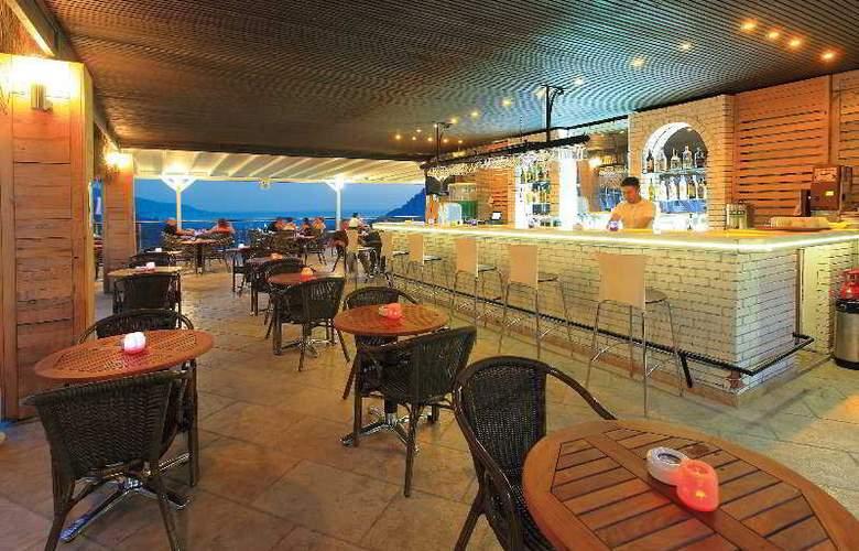 Manas Park Oludeniz  - Bar - 10