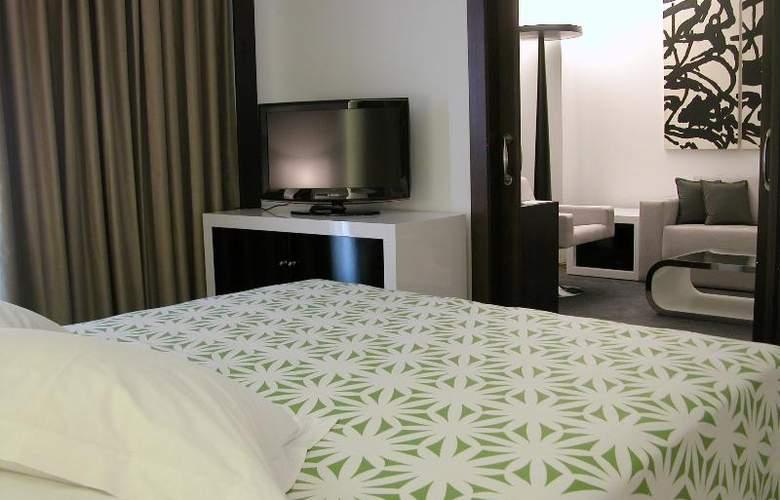 Beatriz Albacete Spa - Room - 12