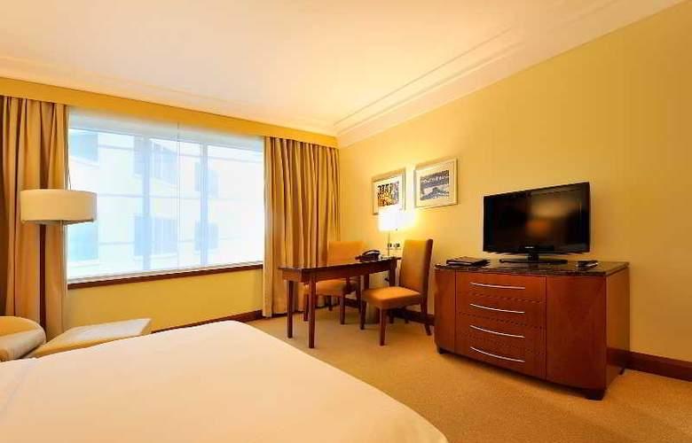 Regent Warsaw Hotel - Room - 7