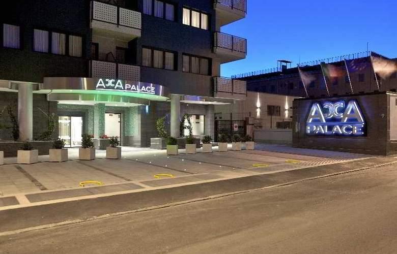 Acca Palace - Hotel - 0