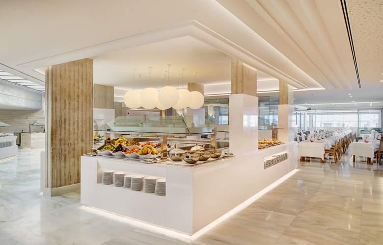 Hipotels Mediterraneo - Restaurant - 32