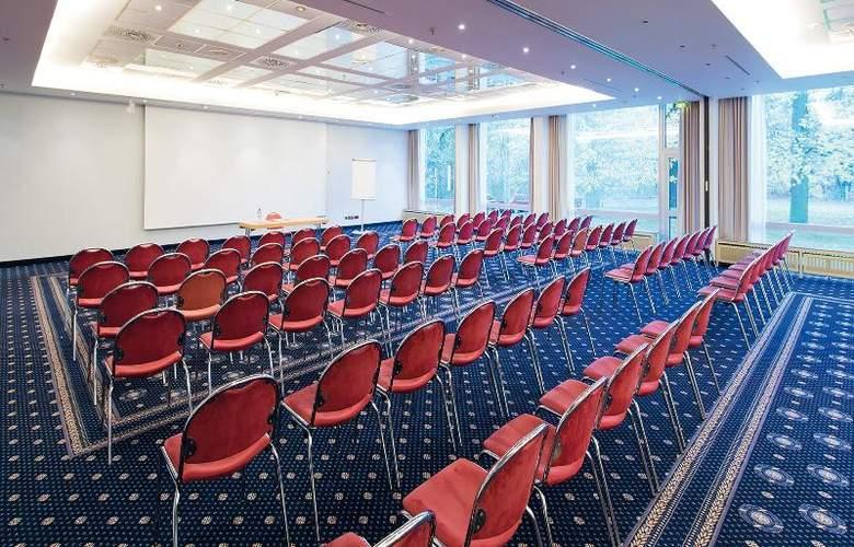 Leonardo Hotel Frankfurt City South - Conference - 21