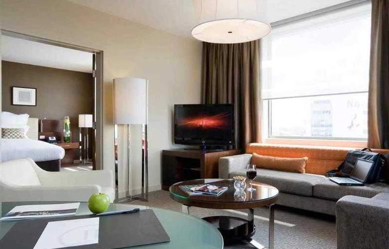 Pullman Sydney Olympic Park - Hotel - 8