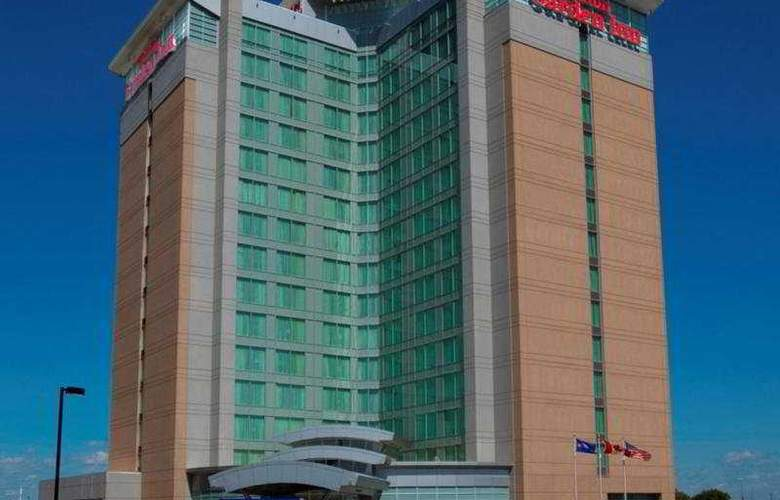 Hilton Garden Inn Toronto Airport - Hotel - 0