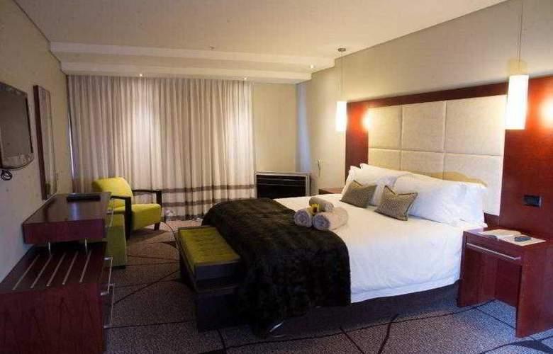 Premier Hotel ELICC - Room - 21