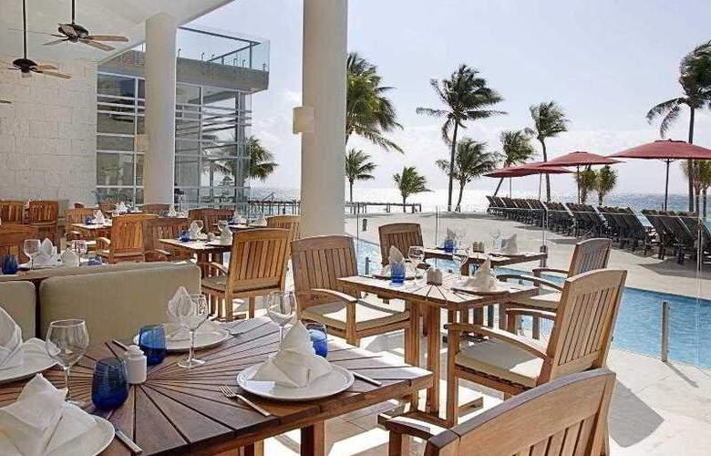 Azul Fives By Karisma - Restaurant - 27