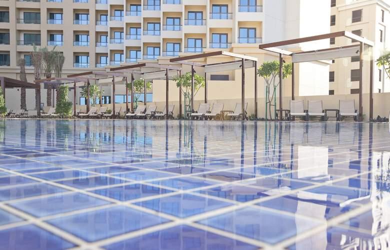 JA Ocean View - Pool - 1