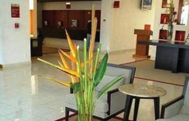 Holiday Inn Express Villahermosa - General - 1