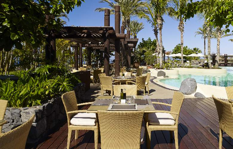 The Ritz-Carlton, Abama - Restaurant - 99