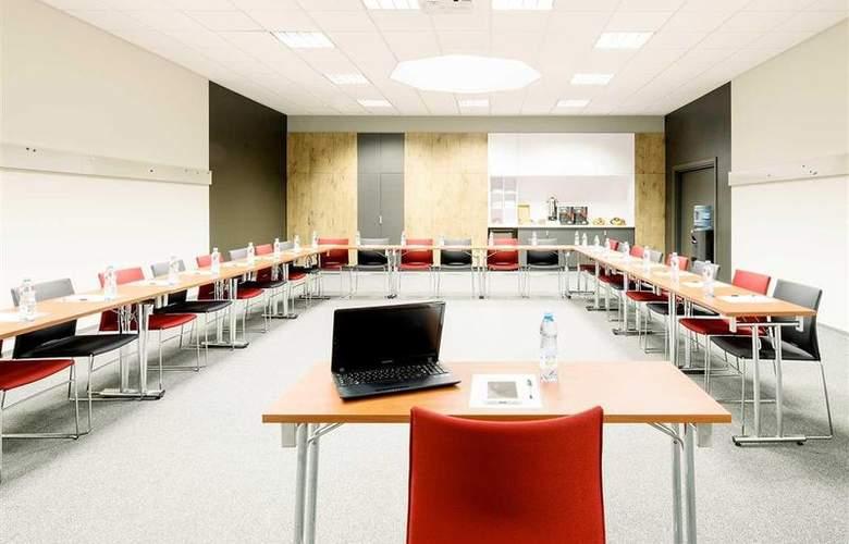Ibis Warszawa Centrum - Conference - 31