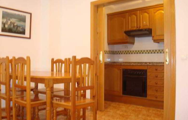 Villamarina Club (Apartments) - Room - 5