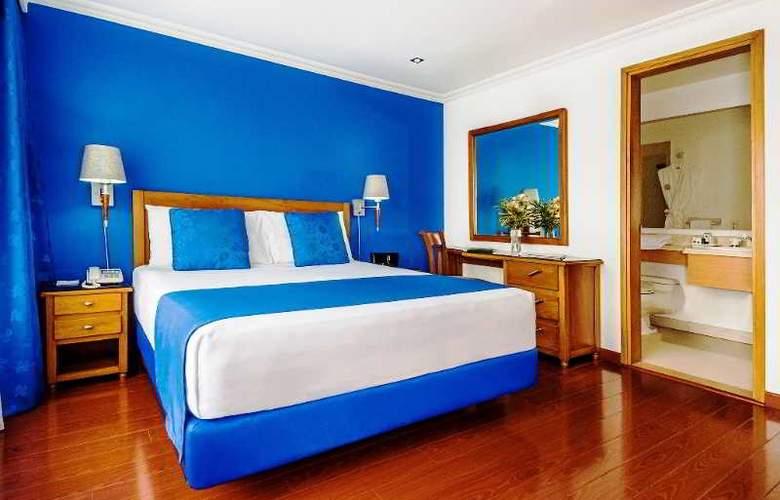 Egina Bogota - Room - 34
