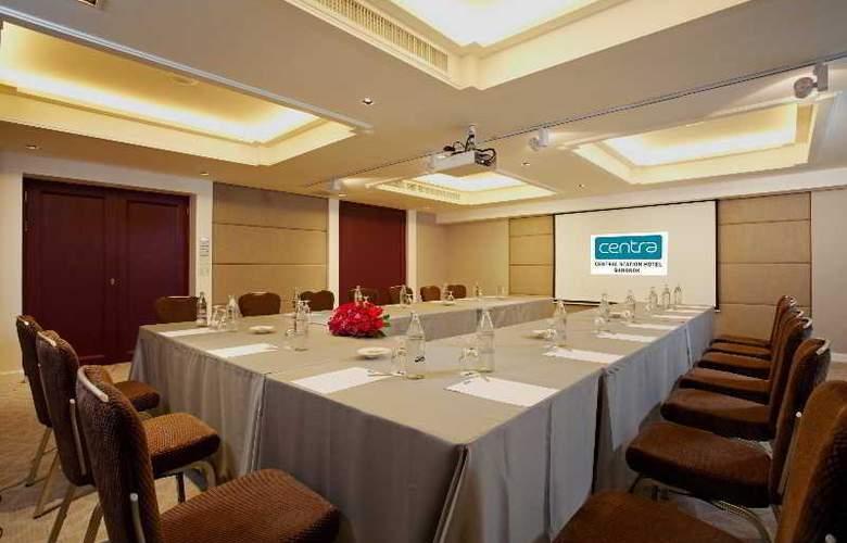 Prime Hotel Central Station Bangkok - Conference - 39