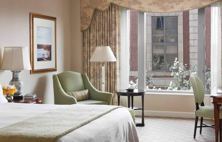 Four Seasons Hotel Philadelphia - Room - 1