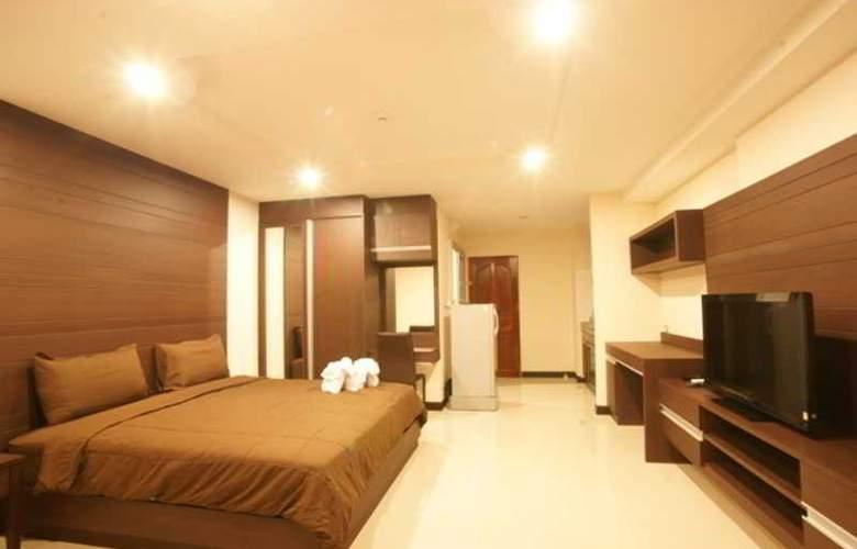 Suksabai Residence Pattaya - Room - 24