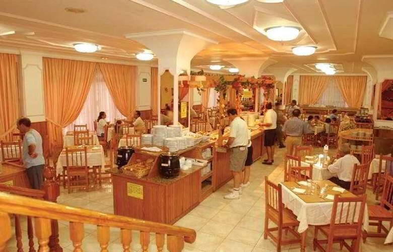 Tenerife Ving - Restaurant - 2