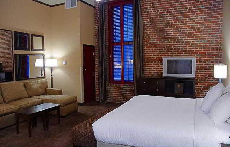 Homewood Suites by Hilton Indianapolis-Dwntow - Hotel - 7