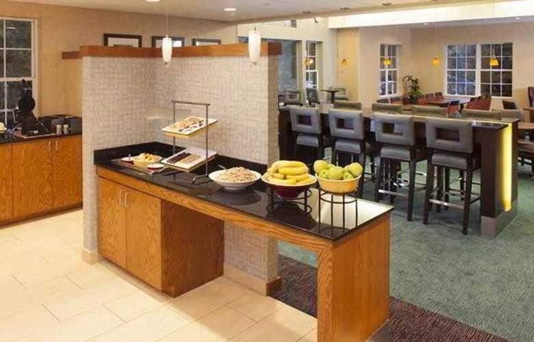 Residence Inn Asheville Biltmore - Hotel - 6
