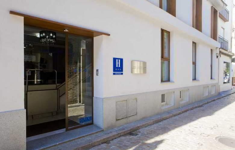 La Boutique Puerta Osario - Hotel - 5