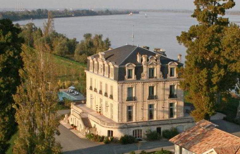 Chateau Grattequina - Hotel - 0