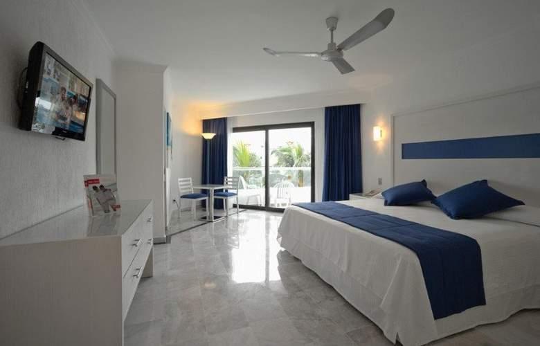 Riu Caribe - Room - 2