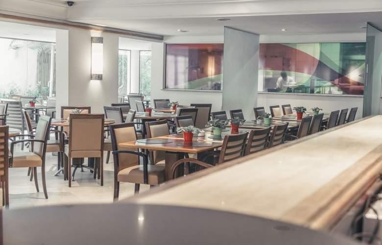 Wyndham Sao Paulo Berrini - Restaurant - 3