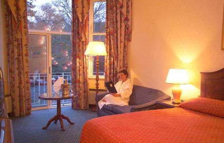 Hilton Dunkeld House Hotel and Country Club - Hotel - 10