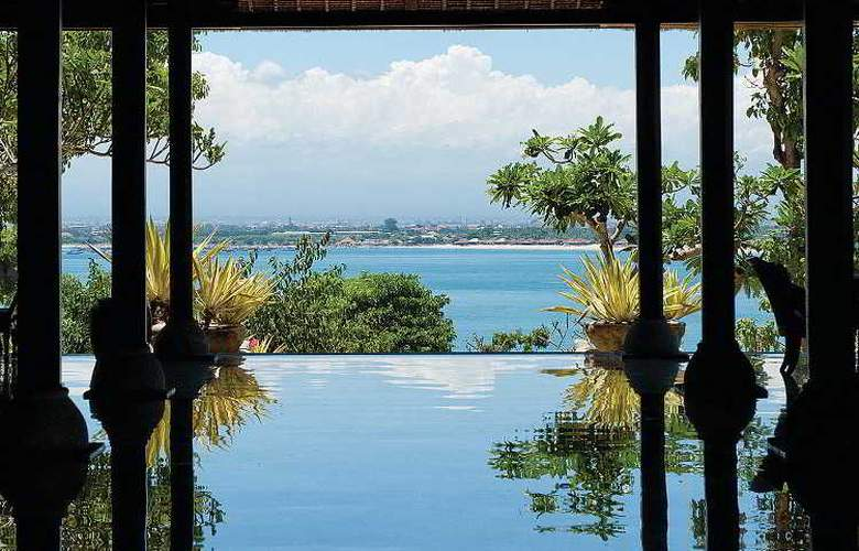 Four Seasons Resort Bali at Jimbaran Bay - General - 1