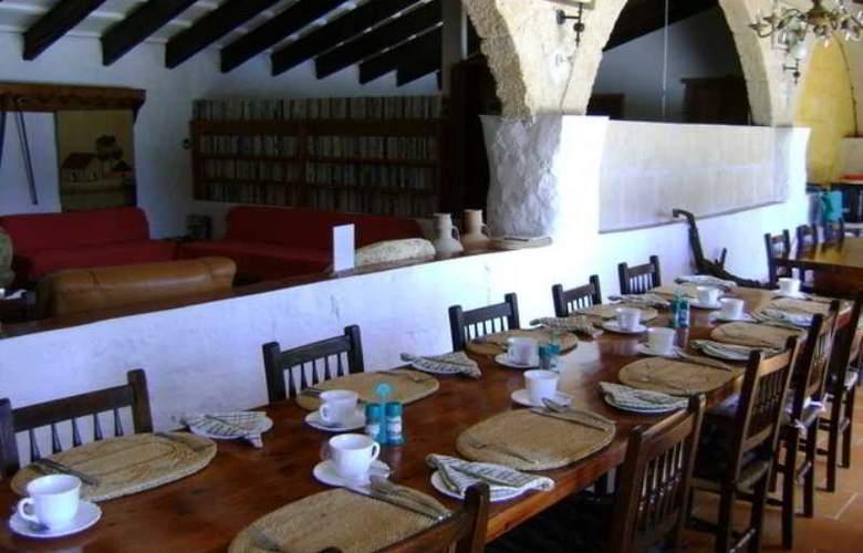 Matchani Gran - Restaurant - 7