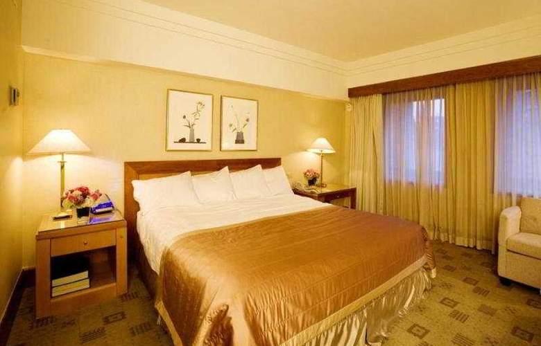 The Kitano - Room - 7