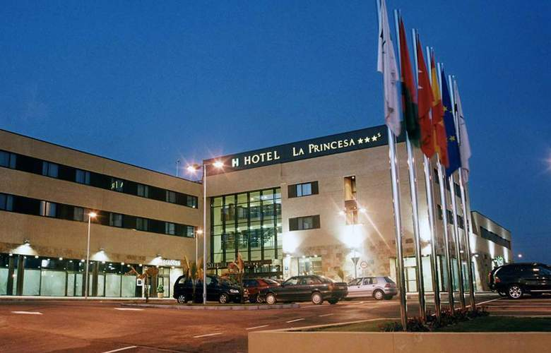 Sercotel La Princesa - Hotel - 0