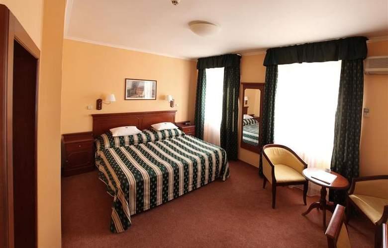 Best Western Hotel Meteor Plaza - Room - 36