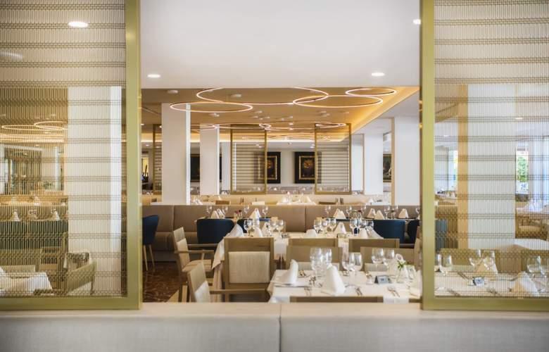 Son Caliu Hotel Spa Oasis - Restaurant - 19