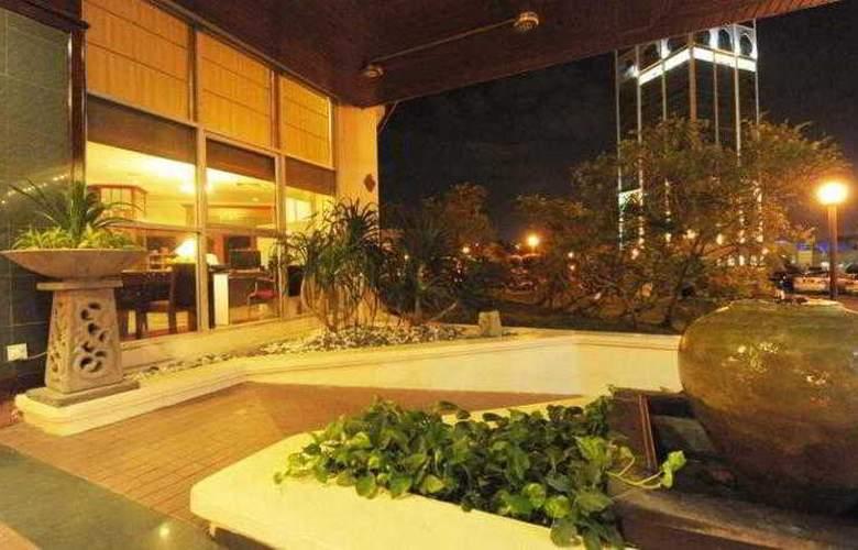 Hotel Selesa Pasir Gudang - Hotel - 0