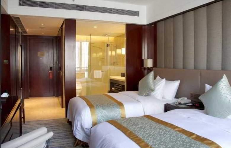 Howard Johnson Kangda Plaza Qingdao - Room - 8