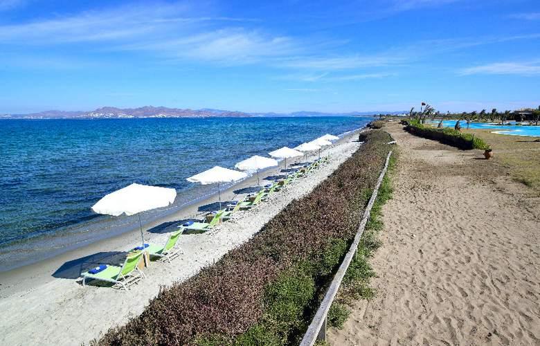 Astir Odysseus Kos Resort & Spa - Beach - 7