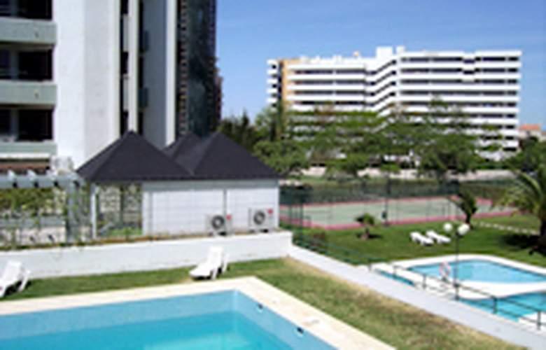 Garvetur Algamar - Hotel - 0