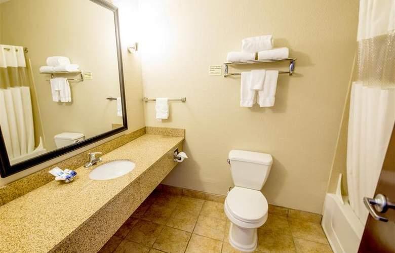 Best Western Plus Eastgate Inn & Suites - Room - 60